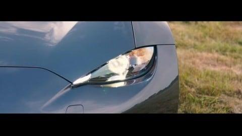 Mazda MX-5 2019, il viaggio sulla Transfagarasan: video