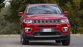 Jeep Compass MultiAir 170cv
