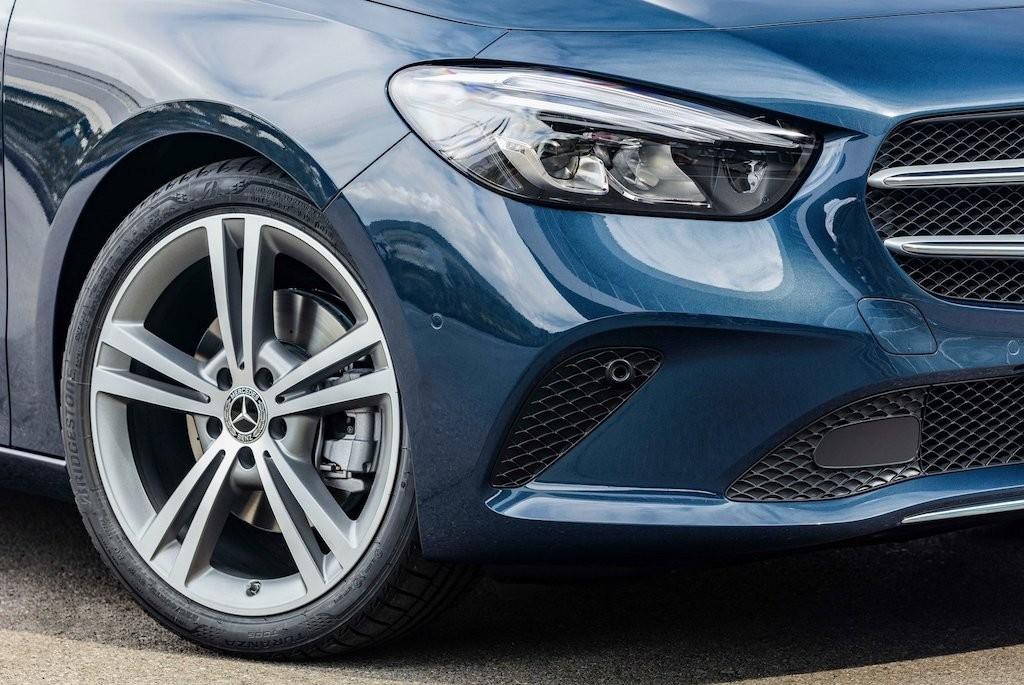 Novità Mercedes 2019, doppietta CLA e il nuovo Suv GLB a fine anno