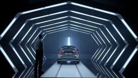 Lexus ES Hybrid: lo spot scritto da una intelligenza artificiale