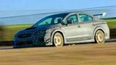 WRX STI, boxer al top: Subaru prepara una serie speciale