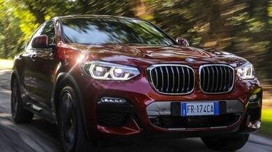 Su Auto in edicola: BMW XDrive 20d M Sport