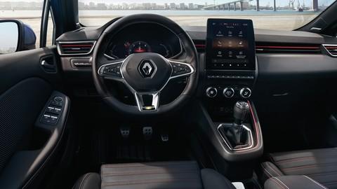 Video: Nuova Renault Clio, l'abitacolo
