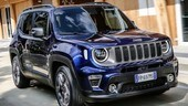 Su Auto in edicola: Jeep Renegade 1.3 T4 DDTC