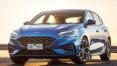 Auto dell'Anno 2019: Ford Focus, la versatile