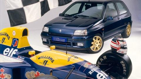 Albo d'oro Auto dell'Anno - 1991 - 2000
