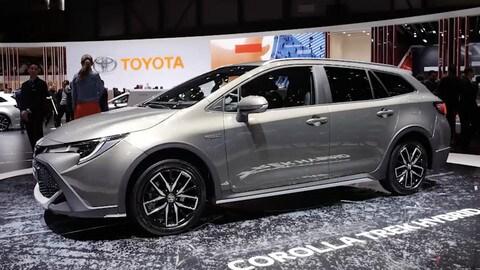 Salone di Ginevra 2019: la nuova Toyota Corolla