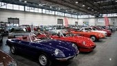 Verona Legend Cars,il vintage in mostra