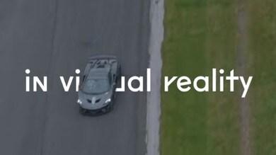 McLaren Shadow Project, si riparte: il trailer