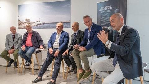Volvo,  Michele Crisci spiega LifeGate PlasticLess VIDEO