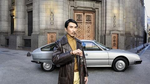 The World Inspired by Citroën: le foto della mostra