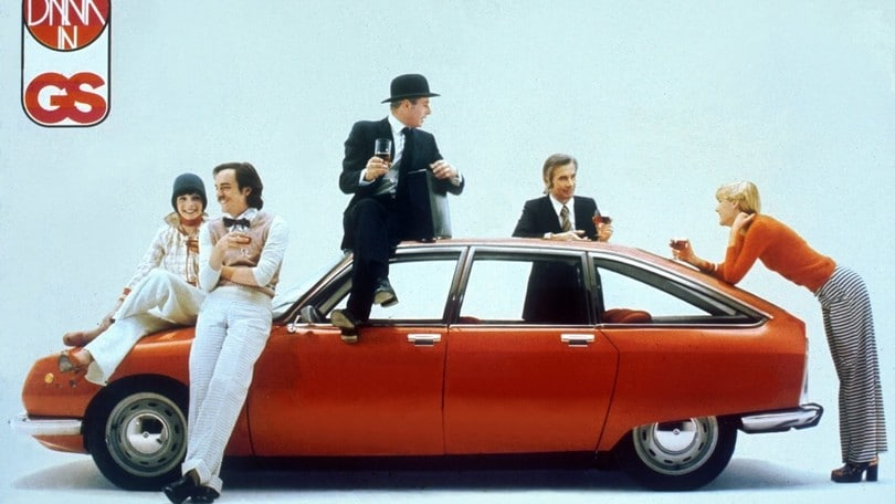 Citroën 100 anni per un secolo di curiosità: parte 11