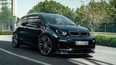 BMW i3 tuning, stile e assetto firmati AC Schnitzer