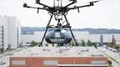 Seat, i droni rivoluzionano le consegne a Martorell