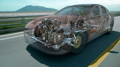 Tecnologia Hyundai CVVD, nuova linfa per i motori benzina