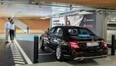 Mercedes e Bosch, nasce il primo parcheggio a guida autonoma