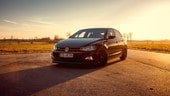 Volkswagen Polo, tuning Siemoneit da 320 cv