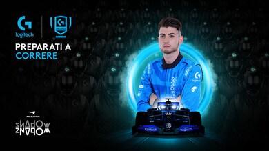 Logitech G Challenge: vinci ed entri in McLaren