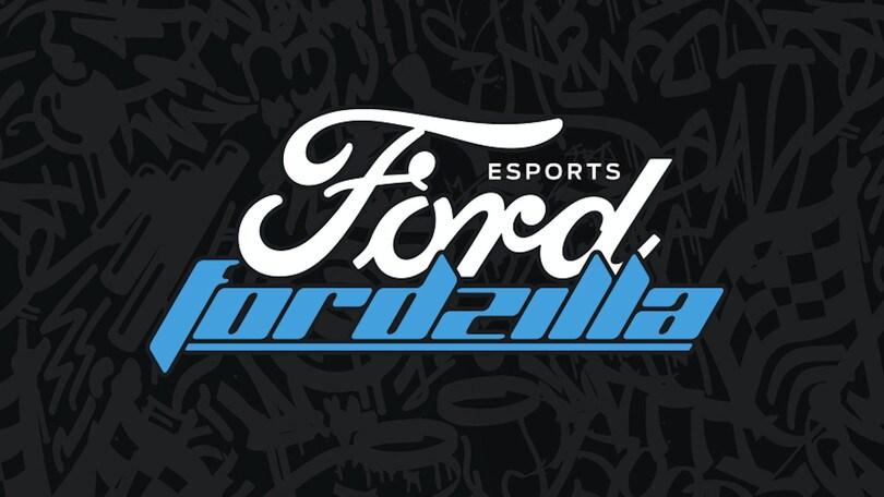 Ford, debutto ufficiale nel mondo degli eSports