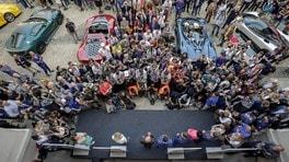 Milano Monza Open-Air Motor Show, ecco il Salone interattivo su pista