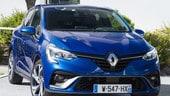 Renault Clio, i numeri di un successo