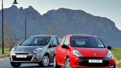 Renault Clio, storia di un successo: la terza serie