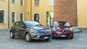 Renault Clio, storia di un successo: la quarta serie