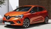 Renault Clio, design e qualità