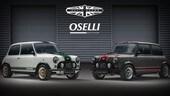 MINI Remastered Oselli, David Brown supera quota 100