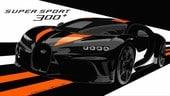 Bugatti Chiron Super Sport 300+, 1.600 cavalli