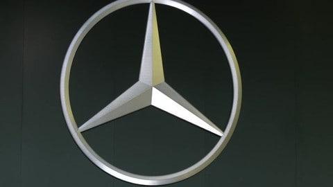 Mercedes GLB, Salone di Francoforte 2019: VIDEO