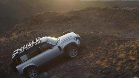 Salone di Francoforte 2019, Land Rover Ambassador, il sogno: VIDEO