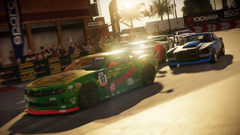 GRID 2019, il nuovo trailer: VIDEO
