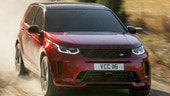 Land Rover Discovery Sport, restyling alla prova