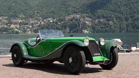 Maserati Tipo V4: FOTO