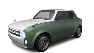 Suzuki, i prototipi al Salone di Tokyo
