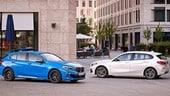 BMW Serie 1 elettrica, una i1 è nei piani