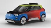 Fiat Centoventi, configuratore online