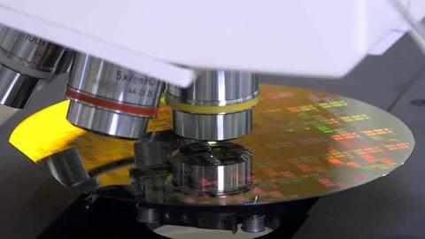 Bosch il super semi conduttore per i motori elettrici FOTO