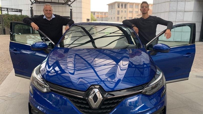 Test Drive Experience: a Milano la Clio provata dai nostri lettori