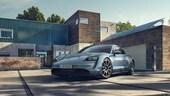 Porsche Taycan 4S, 'entry-level' con due specifiche di batteria