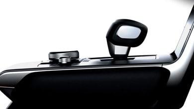 Mazda elettrica, indizi sugli interni aspettando Tokyo