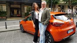 Test Drive Experiences: la prova di Napoli della Renault Clio