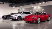 Tesla, al via la produzione di Model 3 a Shanghai