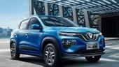 Renault City K-ZE, debutto europeo in vista