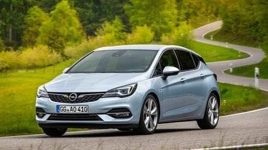 Opel, Mokka X e Astra i futuri perni dell'espansione elettrica