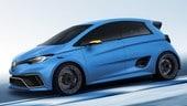 Renault Zoe RS, l'elettrico sportivo ha un futuro