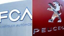 FCA-PSA l'accordo c'è, la fusione si farà
