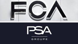 Fusione FCA PSA, l'annuncio: fusione alla pari