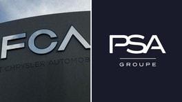 Fusione FCA PSA, il colosso da 50 miliardi di dollari